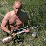 """Putin iti poate RUPE mana"". Reactie oficiala de la Kremlin"