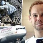 JURNALUL INTIM al copilotului Germanwings. Ce a scris Lubitz cu putin timp inainte de a PRABUSI avionul