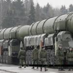 Putin aduce ARME NUCLEARE mai aproape de granitele Romaniei