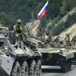Rusia, DESFASURARE DE TRUPE in Crimeea