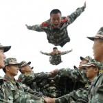 Cursa INARMARILOR in Asia. China  si-a MARIT din nou bugetul destinat armatei. Care este SCOPUL