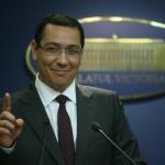 """Ponta, JIGNIRI la adresa Alinei Gorghiu: """"Isi pune POALELE-N CAP"""""""