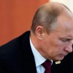 Circula un zvon cum ca Vladimir Putin a MURIT