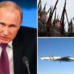 "Fost PRESEDINTE: ""Putin a inceput un razboi care ar putea lasa 10 MILIOANE de morti in urma"""