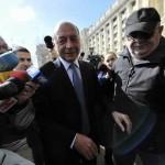 Basescu, AUDIAT la Parchetul General. Huiduit la intrare, APLAUDAT la iesire