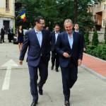 """Ponta publica """"adevarul"""" despre scandalul Blair: """"Nu cunosc, n-am beneficiat"""". Pe cine arunca vina"""