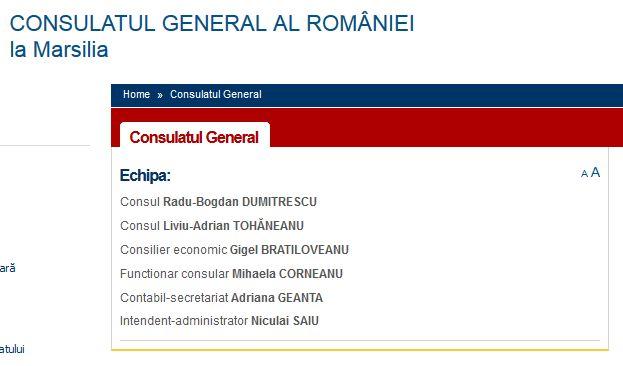 consulat marsilia