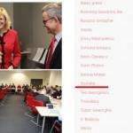 EXCLUSIV. Comisarul european Corina Cretu promoveaza un site XXX pe blogul sau oficial