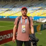 Romania – Insulele Feroe: Injuraturi si vorbe de duh, dar nu adresate jucatorilor