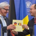 Gafa a MAE taxata in presa externa: Romania isi cere scuze Germaniei
