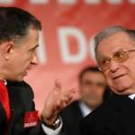 PSD a identificat VINOVATII pentru pierderea alegerilor: Geoana, Vanghelie si Iliescu