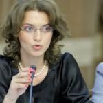 "Alina Gorghiu, avertisment serios: ""Se va termina extrem de urat pentru PSD"""