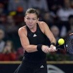 Simona Halep s-a CALIFICAT in optimile turneului de la Indian Wells