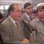 """A venit vremea judecatii. Ion Iliescu, urmarit penal in dosarul Mineriadei din 13-15 iunie 1990. Alte nume grele sunt acuzate de """"infractiuni contra umanitatii"""""""