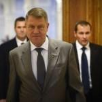"""Presedintele Iohannis a sesizat Curtea Constitutionala in legatura cu cazul Sova: """"Actul de justitie nu poate fi infaptuit"""""""