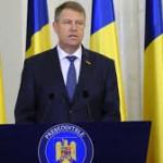 Reactia lui Iohannis privind PENSIILE SPECIALE ale parlamentarilor