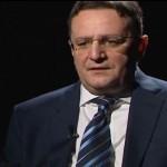George Maior, vizibil afectat, DEZVALUIE de ce a demisionat de la SRI