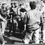 """Singurul om condamnat pentru MINERIADA din 1990: """"Domnul Iliescu a iesit la balcon si a spus 'mergeti baieti acolo, ca se devasteaza'"""""""