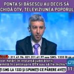 """Un lider politic il PLANGE pe Dan Diaconescu: """"Am ramas prieteni, este un oltean cu mintea sclipitoare"""""""
