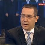 """Victor Ponta, cu securea DNA deasupra capului: """"Sper ca, in 2015, nu se schimba guvernele cu mijloace judiciare"""""""