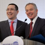 Ponta si Blair, o prietenie de 400 de milioane de dolari. Bani pierduti de Romania. Coincidente BIZARE in afacerea datoriilor Rompetrol