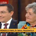 "Mama premierului Victor Ponta, audiata la DNA Ploiesti. Catre jurnalisti: ""Vreti sa ne BATEM?"""