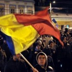 "PROTESTE de strada in Bucuresti si Cluj dupa votul in cazul Sova. ""Continua sa isi BATA JOC de noi"""