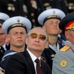 """Ce mai pune la cale Putin? """"Trupele trebuie sa fie gata de lupta"""""""