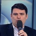 """Radu Tudor, efort PENIBIL de a-si apara patronul: """"Iata de ce Voiculescu nu e ca Dan Diaconescu"""""""