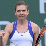 Simona Halep a castigat turneul de la Indian Wells