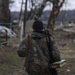 """Seful NATO: """"Ucraina nu este RESPONSABILITATEA noastra"""""""