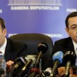 Cererile DNA pentru Sova si Valcov, dezbatute miercuri in Senat