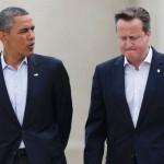 "Document SECRET la Washington: ""Relatia speciala din SUA si Marea Britanie s-a TERMINAT"""