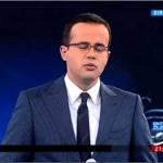 Lacrimi la Antena 3 pentru Dan Voiculescu. Ce MESAJ a dat din puscarie