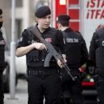 Inca un atac TERORIST la Istanbul. Presedintele Turciei si-a SCURTAT vizita la Bucuresti
