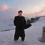 """Presa din Coreea de Nord este in extaz. Ce a mai facut """"supermanul"""" Kim Jong-un – Galerie FOTO"""