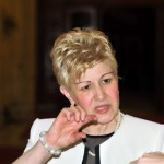 """Sefa ICCJ, despre atacurile lui Basescu: """"Ca tara, ne DESCALIFICA"""""""