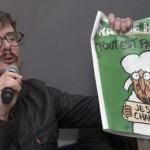 """Caricaturist Charlie Hebdo: """"NU il voi mai desena pe Mohamed"""""""