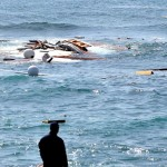 OFICIAL: Numar impresionant de morti in naufragiul din Marea Mediterana