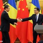 Ponta a stricat prietenia cu chinezii. O mare afacere cu Beijingul a fost anulata