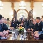 Consultari la Cotroceni privind votul in diaspora. Ponta, ocupat sa-l atace pe Basescu
