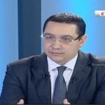 """VIDEO. Ponta l-a dorit pe Predoiu in guvernul sau. Acum il considera """"tiran"""" al regimului Basescu"""