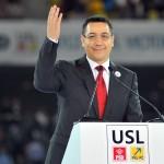 """Ponta scrie AGRAMAT despre """"schimbarea din 2012"""""""