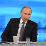 """""""Vrea Rusia sa creeze un IMPERIU?"""". Vezi raspunsul lui Putin"""