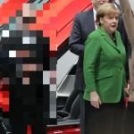 Cum reactioneaza VLADIMIR PUTIN in fata unei femei GOALE. Cea mai comentata foto a liderului rus