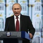 Putin cauta de urgenta un nou vinovat pentru DEZASTRUL economic. L-a gasit in Crimeea