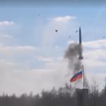 Imagini penibile pentru Rusia. O racheta s-a PRABUSIT imediat dupa lansare – Video
