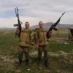 Sunt PRAF! Cum arata ELITA armatei RUSE in cea mai mare baza din strainatate
