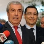 """Exclus din tribuna oficiala, penalul Tariceanu ameninta: """"Iohannis nu mai prinde al doilea mandat"""""""