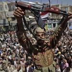 Avertisment: Urmeaza o EXPLOZIE a lumii islamice